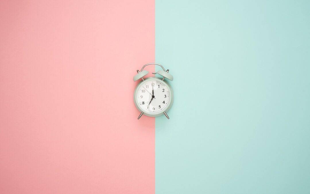 Zeitfresserchen – Lebensfresserchen