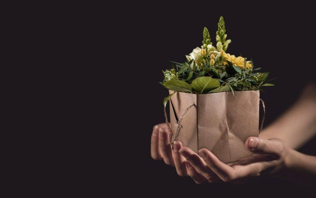 Was haben Geschenke und Corporate Social Responsibility miteinander zu tun?
